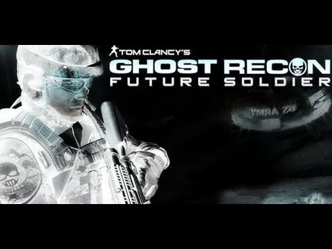 Ghost Recon: Future Soldier - E3 2011 Trailer