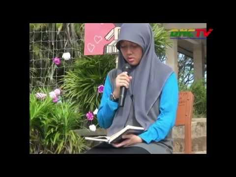 DRAGON 2014 - 03 Tilawatil Quran