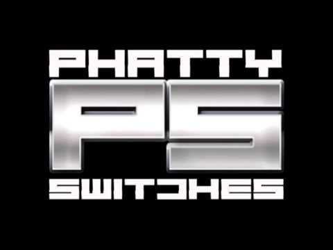 Phatty Switches interview with Robbie G 7/16/2014 CFRU 93.3FM | Wednesday 8-10pm EST