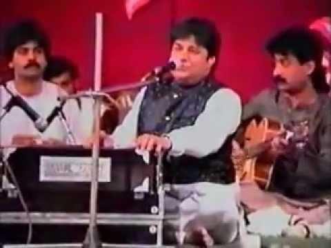 Chadariya jhini re jhini - Anup Jalota - YouTube