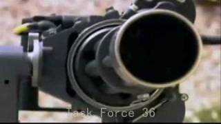 Future Weapons  |  M-134 Gatling Gun  |  Part 1-1  |  TF36