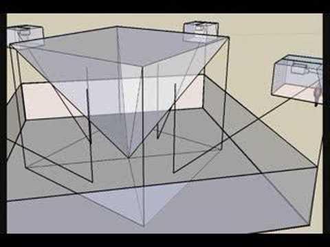 cheoptics hologram youtube. Black Bedroom Furniture Sets. Home Design Ideas