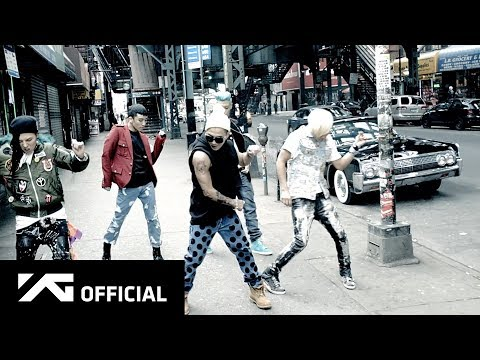 BIGBANG - BAD BOY