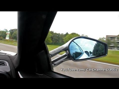 Ferrari 360 Challenge Stradale vs 430 Scuderia !! Amazing sound !!