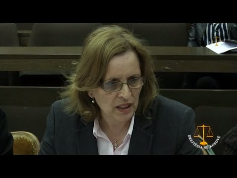 Drejtësia në Kosovë: Gjyqësorin e Merr Uji