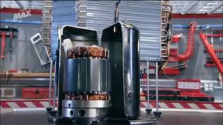Como funciona el aparato de aire acondicionado