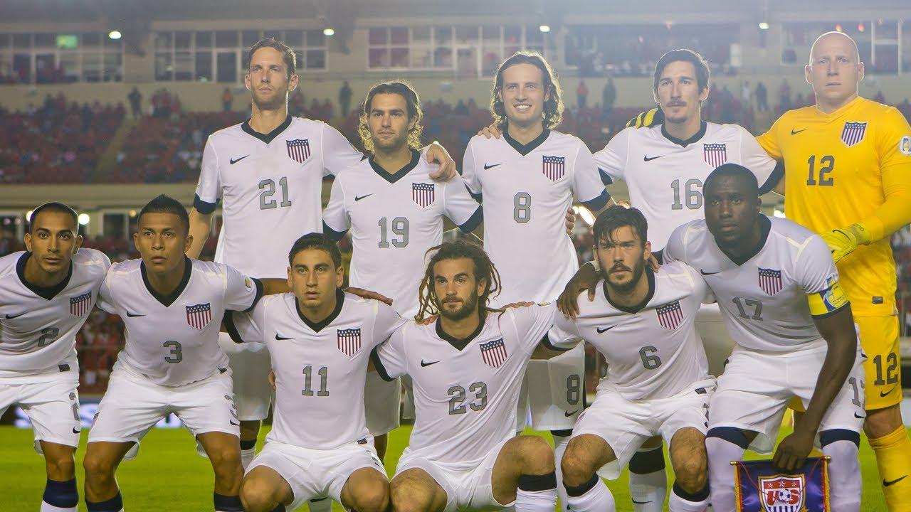 Panama 2-3 USA