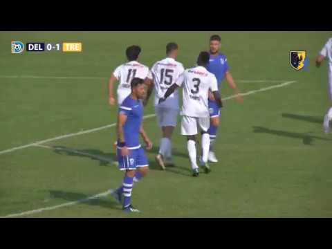 Copertina video Delta Porto Tolle - Trento 3-1