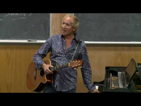 Songwriting Workshop I with Larry Dvoskin