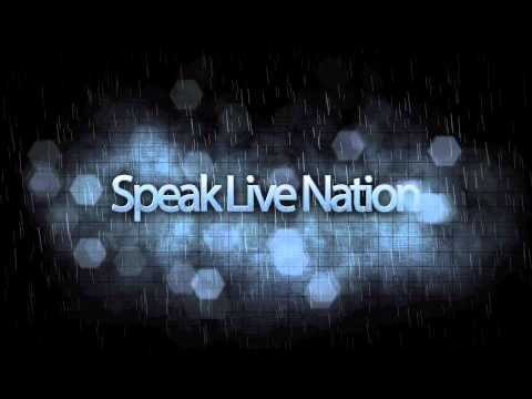 Speak Live Nation with Cedric Nettles/711 Exposure Radio