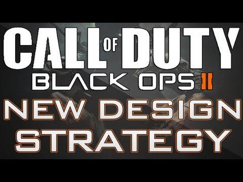 BO2 NEWS & INFO - Black Ops 2 Gun & Map Design