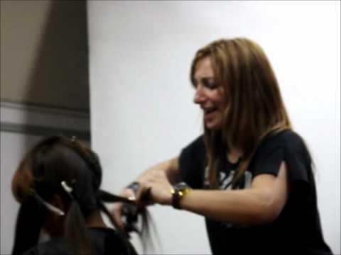 Curso Escova Marroquina Exxa (Salon Line) - Lojas REDE