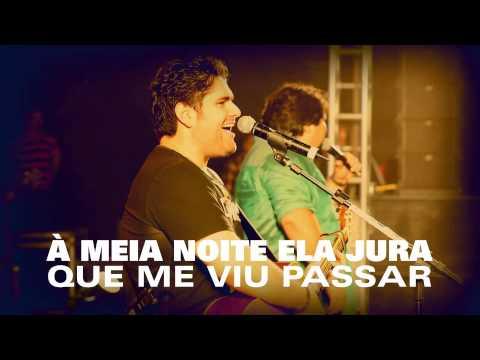 César Menotti & Fabiano - Não Era Eu (Video Lirycs)