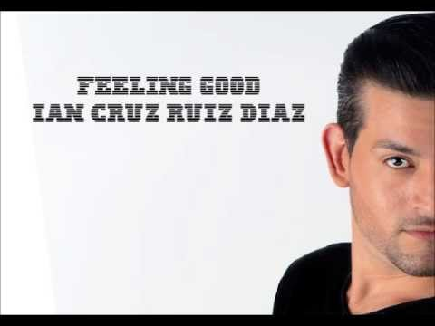 Feeling Good Michael Buble (Ian Cruz Ruiz Diaz Cover)