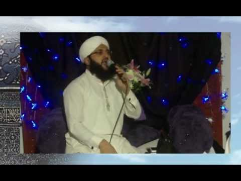 [Hamd o Naat] Al-Haj Sajid Raza Qadri @ Darbar e Ghousia Qadiria Tahiria 2012