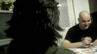 IL PORNO PIU' TERRIFICANTE DEL MONDO-Intervista Al Signor
