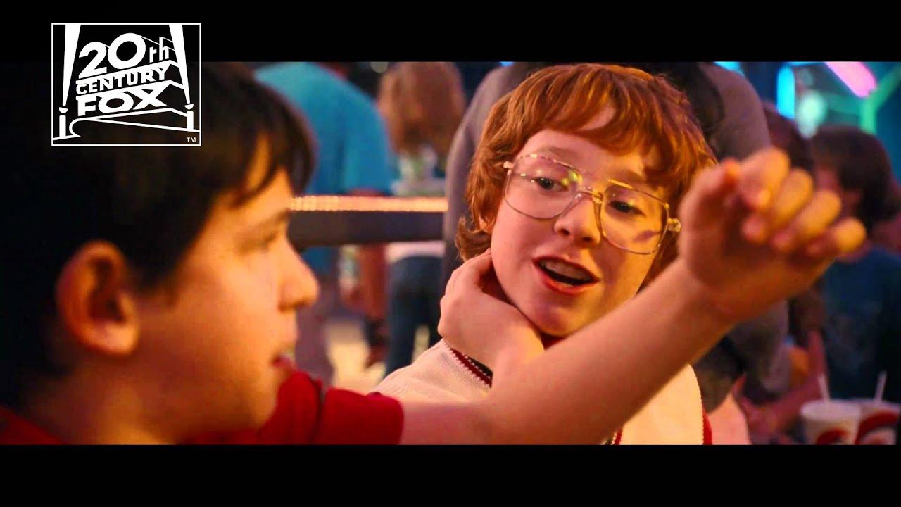 Wimpy Kid Trailer Rodrick Rules