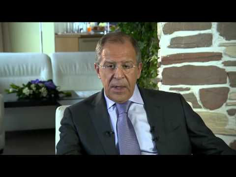 Lavrov slams US, UN for undermining Geneva peace talks on Syria