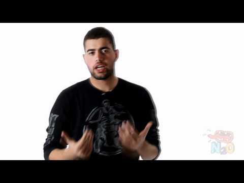 N2O Comedy: كومنتات مع عبد الرحمن صقر
