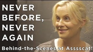 UCB Comedy: Never before, Never Again: Behind-the-Scenes of Asssscat