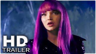DESCENDANTS 3 Official Trailer Teaser (2019) New Disney Fantasy Kids Movie Trailer HD