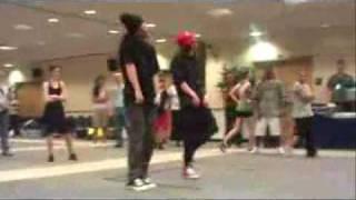 Dance MovesThe Way I Are Remix- Timbaland-{moose} Adam