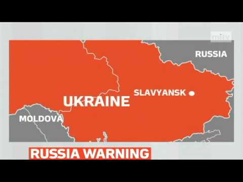 mitv - Russia calls on Kiev to halt all military action in eastern Ukraine