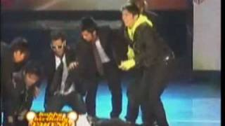 Vhong Navarro W/ Streetboys (ASAP09 Evolution Of Dance