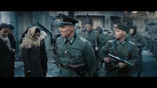 Stalingrad 3D Official UK Trailer (2014) WWII Movie HD