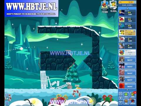 Angry Birds Friends Tournament Level 4 Week 82 (tournament 4) no power-ups