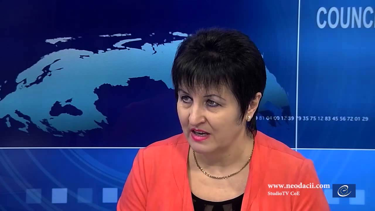 Interviu cu Ana Guțu – cinci ani la APCE