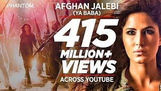 Afghan Jalebi Song Movie Phantom