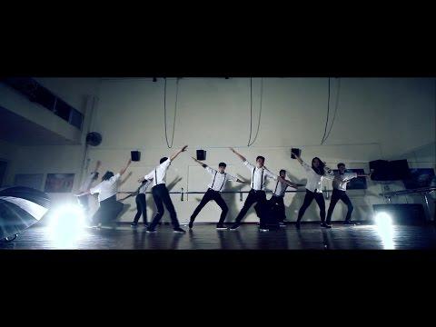 Vết mưa - Vũ Cát Tường   Choreographed by Tiến Huy   SUD's Junior
