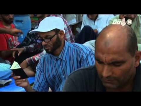 VTC14_Ai Cập: Phe ủng hộ ông Morsi xem xét đề xuất của chính quyền