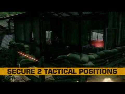 Новый геймплей Battlefield: Bad Company 2