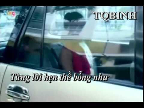 Người thay thế - Châu Khải Phong Karaoke
