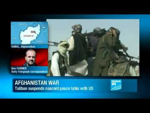 Karzai orders NATO troops out of all Afghan villages