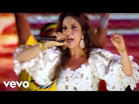 Ivete Sangalo - Medley: Faraó Divindade Do Egito / Ladeira Do Pelô / Doce Obsessão