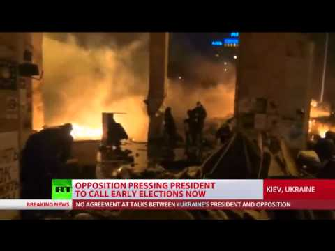 BBC Silent - New deadly wave of neo-Nazi violence rages in Ukraine