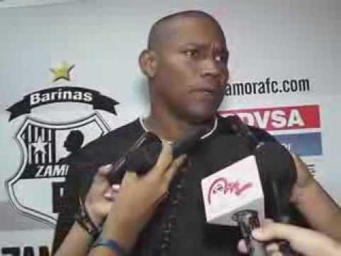 Zamora Barinas 4-2 Estudiantes Merida FC