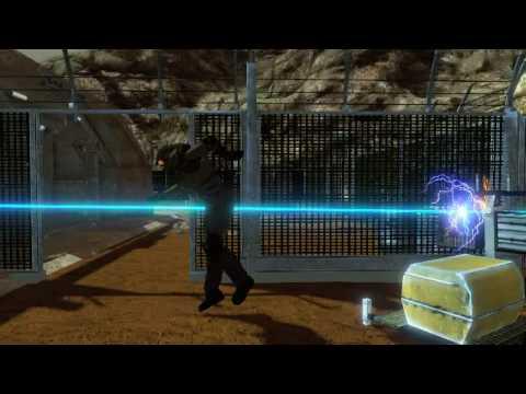 Видео из  Multiplayer Demo
