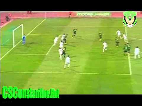 CSC 1 - ESS 2 : Le but de Boulemdais refusé par Benouza