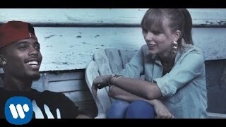 B.o.B ft. Taylor Swift - Both of Us