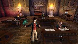 Harry Potter E A Pedra Filosofal PC Pt-BR Baixando