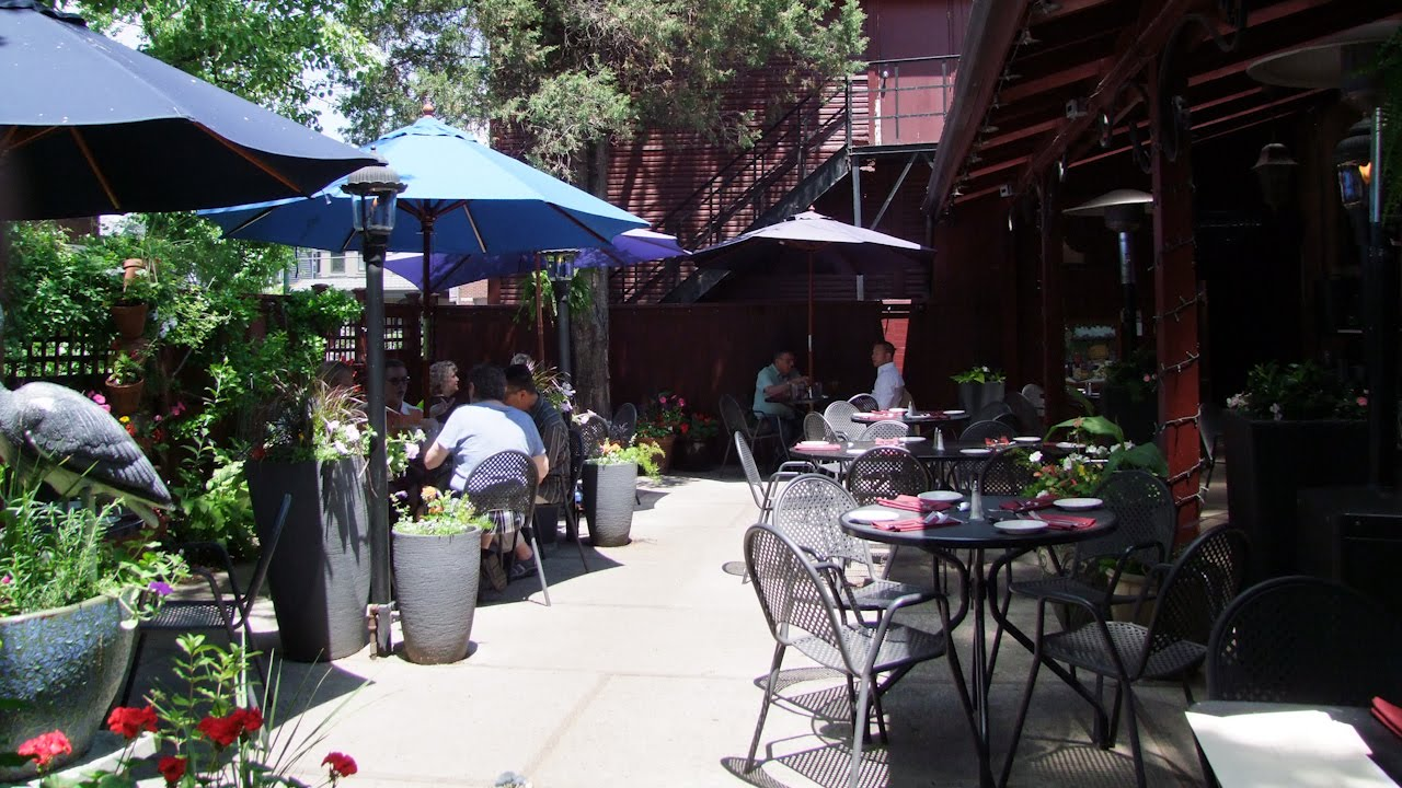 Best Patios of Central Ohio 06/12/2016