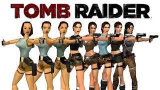 Saga Tomb Raider : Vale Ou Não A Pena Jogar Parte 1/4