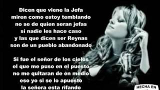 LEVANTON.COM Jenny Rivera Los Ovarios 2009 (con