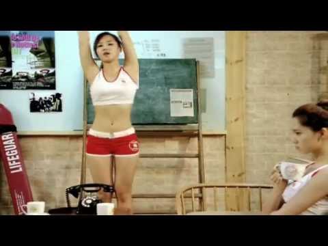 2PM & SNSD - Cabi Song [HD],