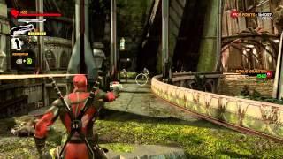 Deadpool [#12] Tyle Sinistrów Na Zakończenie