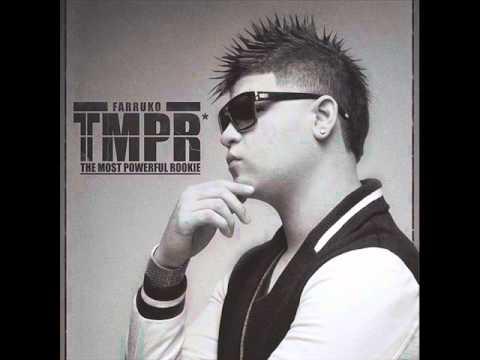 Farruko - No Pierdas (TMPR*) REGGAETON 2012